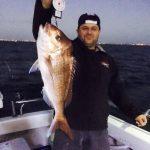 huge snapper best fishing charters melbourne