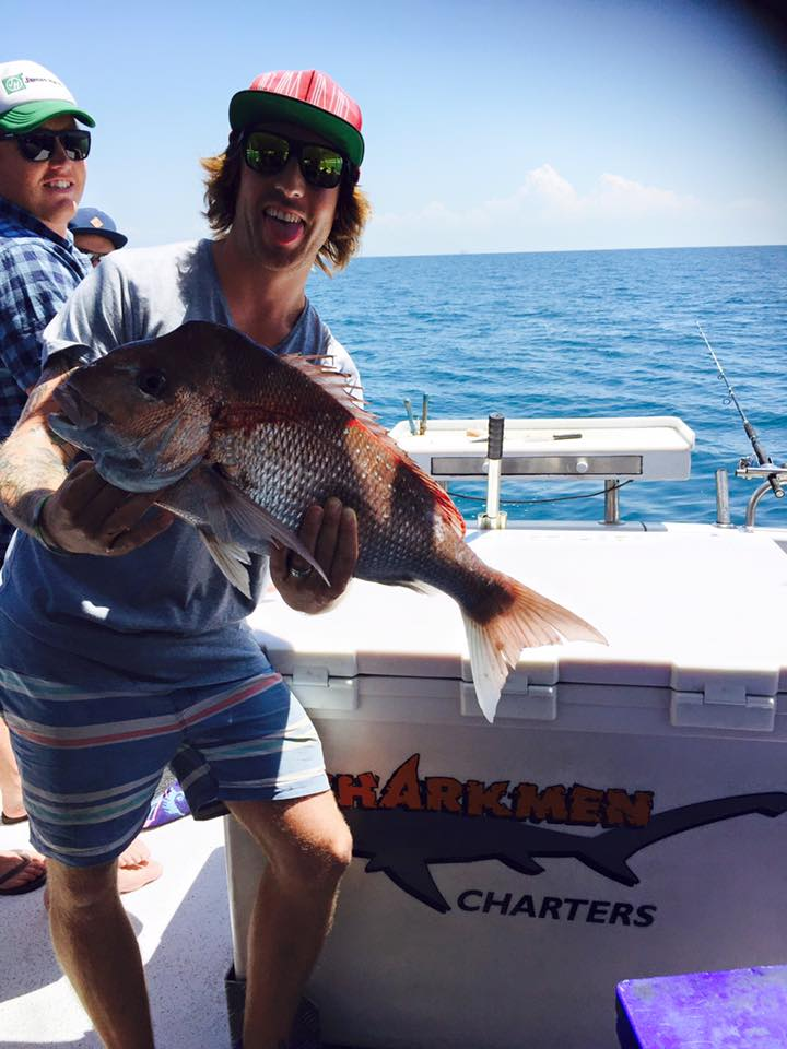 Snapper fishing charters near me portland tuna fishing for Where to fish near me