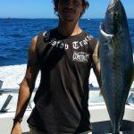 kingfish fishing charters melbourne
