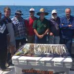 fishing trips mornington peninsula