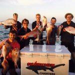 best snapper fishing charters mornington peninsula