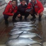 fishing trips portland vic