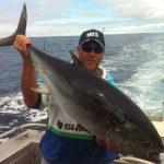 blue fin tuna fishing charter portland