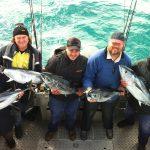 fishing charter portland